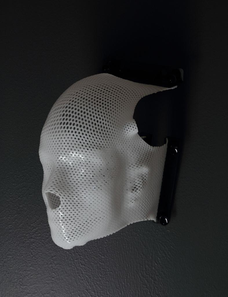 prix le plus bas grande variété de styles grande vente de liquidation Masques de Radiothérapie, 2010-2011 - Jeremy Bracone